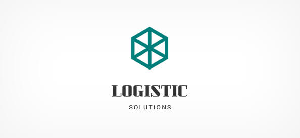 Free Logistic Logo Design