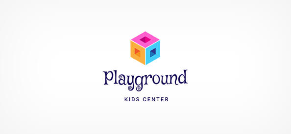 Free Playground Logo Design
