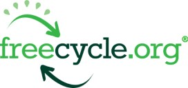 logo of The Freecycle Network