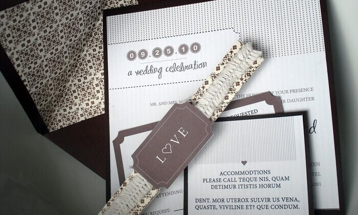 5 Best Invitation Makers To Send And Paper Invites Wedding