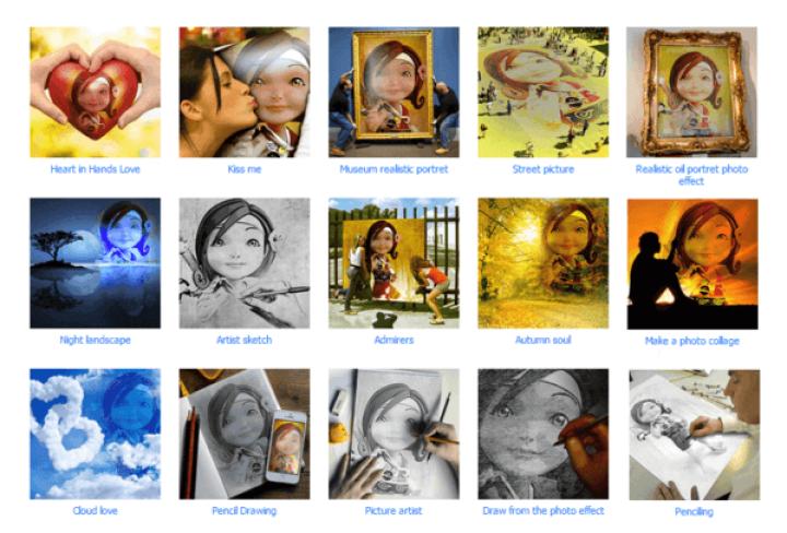 photofacefun photo frames section | lajulak org