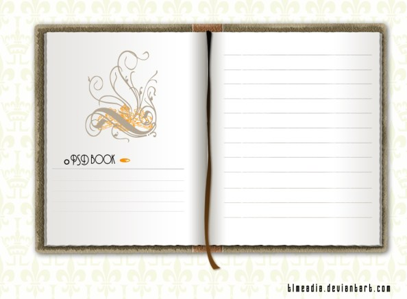 Free-Notebook-PSD