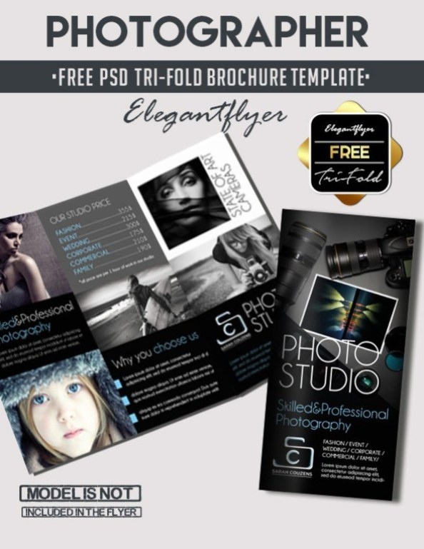 Free-Tri-Fold-Photographer-PSD-Brochure-Template