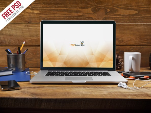 MacBook-Pro-Front-View-Mockup-Free-PSD
