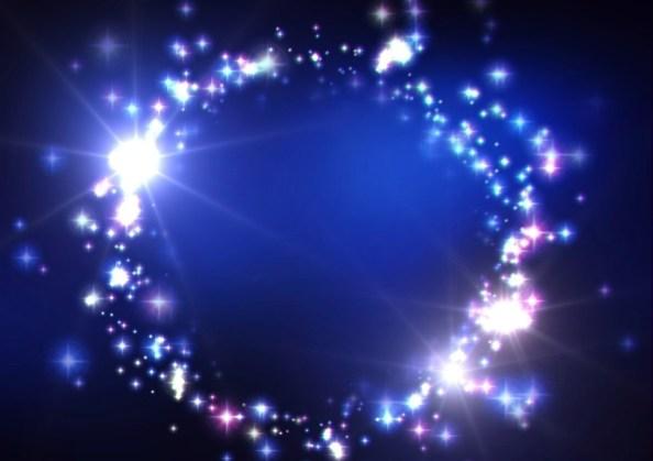 dark_blue_stars_background_psd