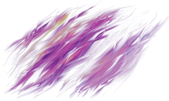 soft streaks abstract background