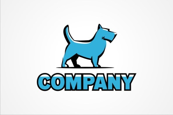 terrier-dog-logo