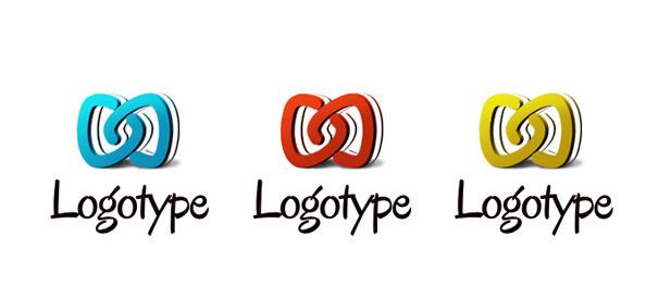3D_Logo_Design_Template