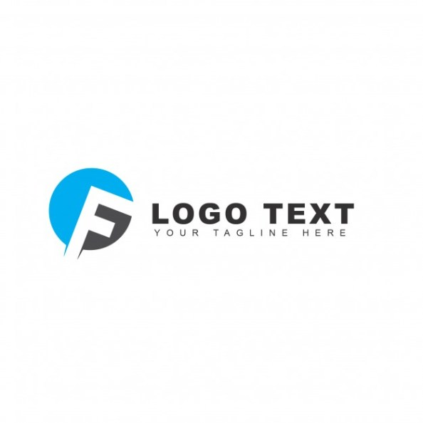 f-letter-logo