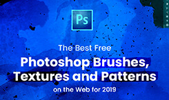 The Best FREE Photoshop Brushes, Textures and Patterns