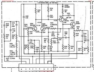 Marantz 1200B Free service manual pdf Download