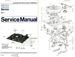 Philips 22GC022 Free service manual pdf Download