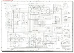 AKAI AM-M5 SCHEMATIC ONLY Free service manual pdf Download