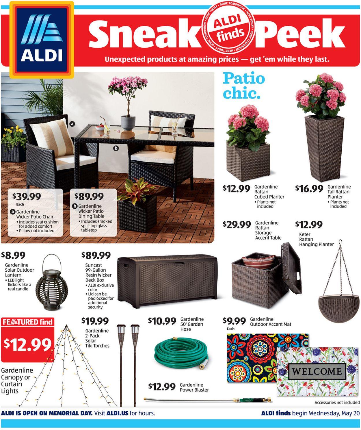 aldi current weekly ad 05 20 05 26