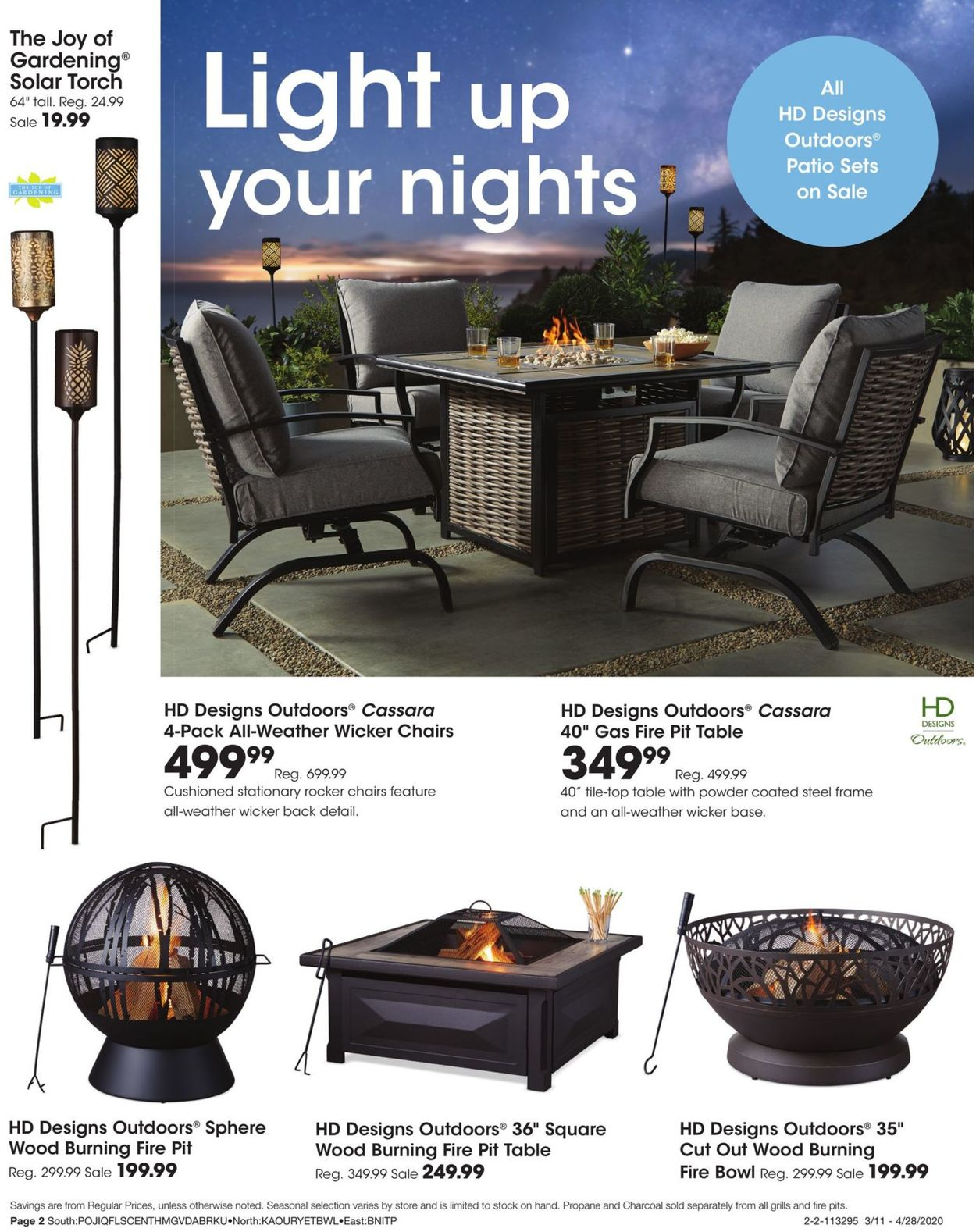 fred meyer current weekly ad 03 11 04