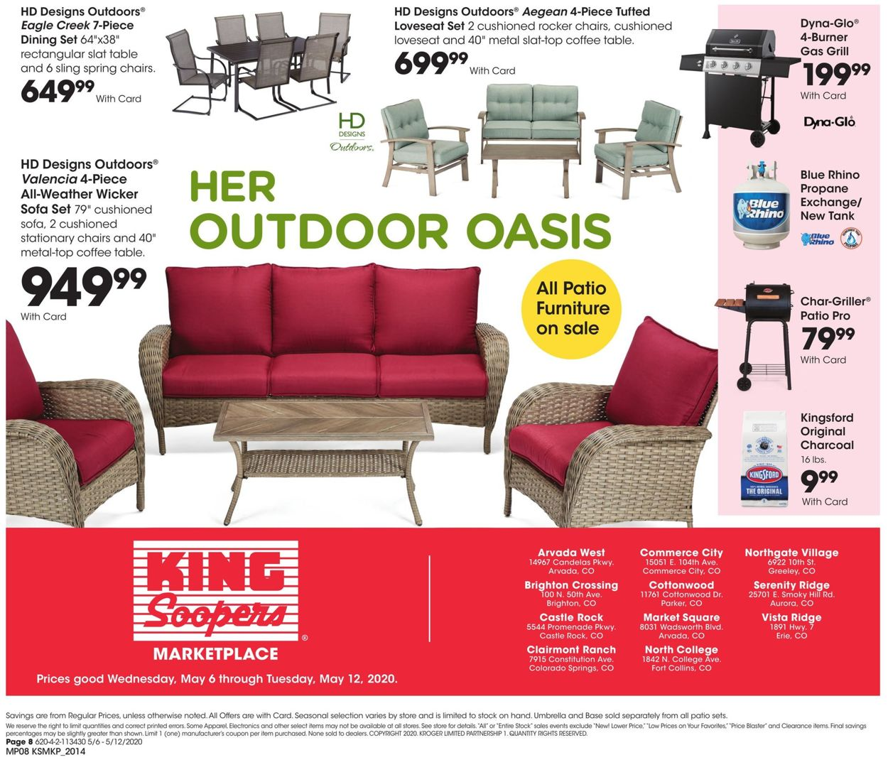 king soopers current weekly ad 05 06