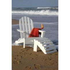 Polywood Classic Adirondack Chair Crazy Creek Camp Folding By