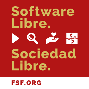 Free Software, Free Society