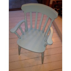 pine kitchen chairs ireland patio chair repair material traditional farmhouse furniture maker christy bird s lath back carver
