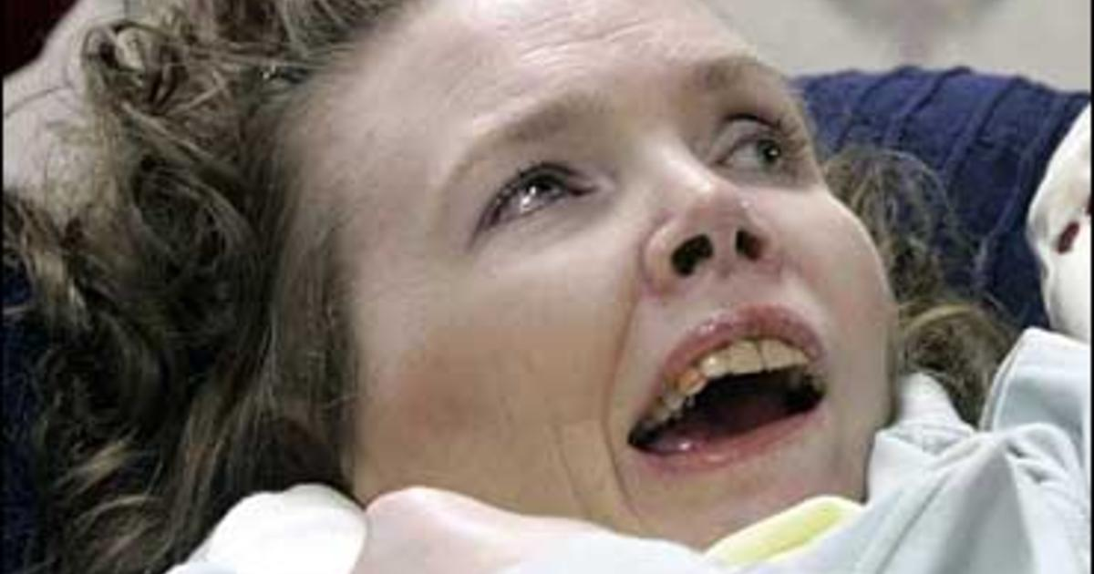 Woman Miraculously Awakes from a Coma | Gadgetheory