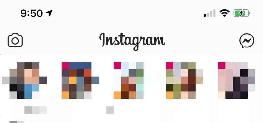 Facebook Messenger Logo Replaces IG DM Logo