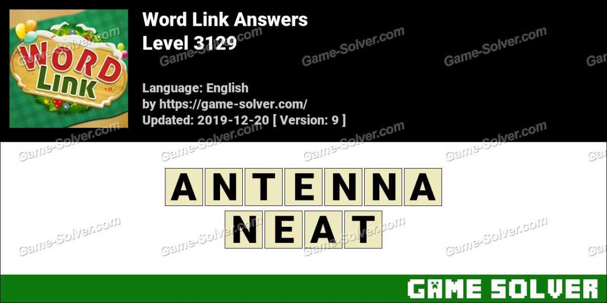 Word Link Level 3129 Answers