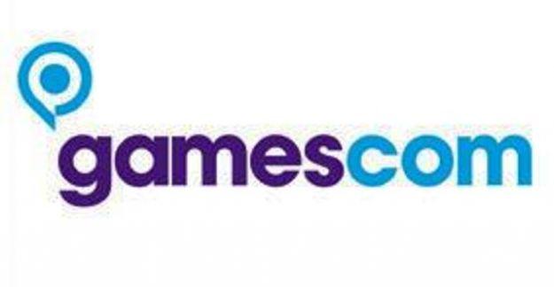 Il logo del GamesCom
