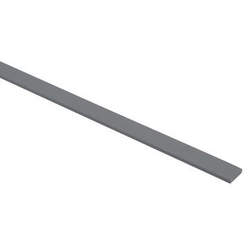 barre en fer plate 0 4x2x100 cm