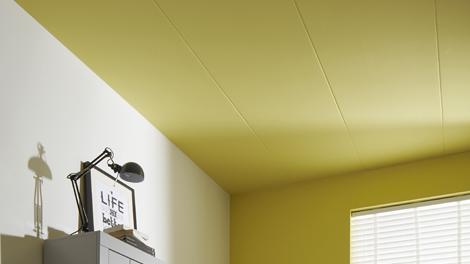 Plafond isoleren  GAMMA