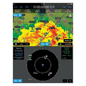 Comprehensive Weather