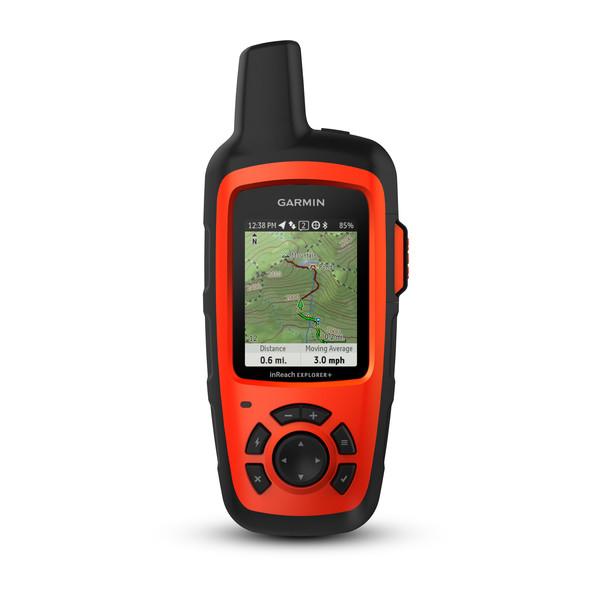 Topo GPS
