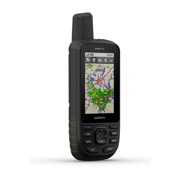 GPSMAP® 66s 1