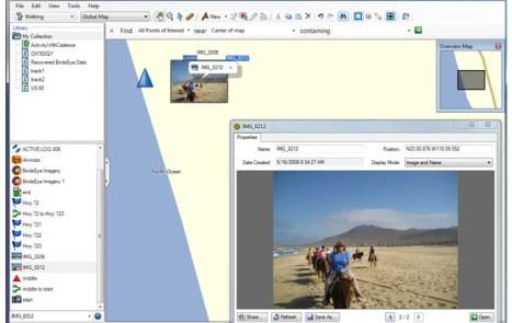 BaseCamp Screen 3
