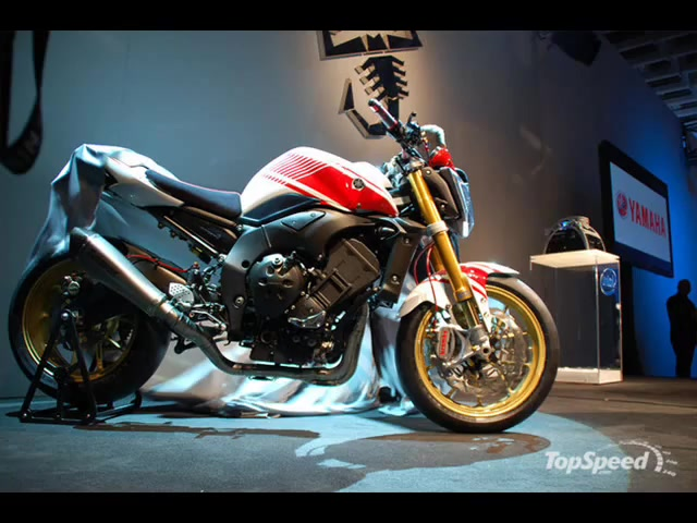 Motorrad Yamaha Fz1 Abarth Asetto Corse