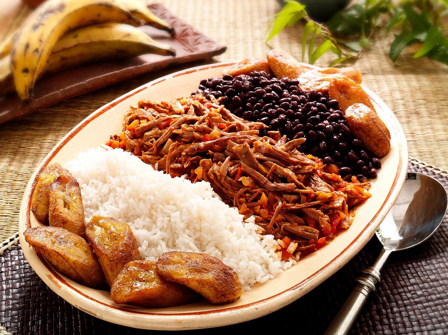 Descubriendo la cocina venezolana  Gastroactitud Pasin