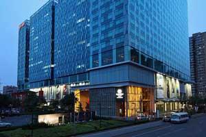 DoubleTree by Hilton Beijing Hotel Image