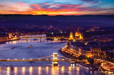 Danube Dinner Cruise Thumbnail