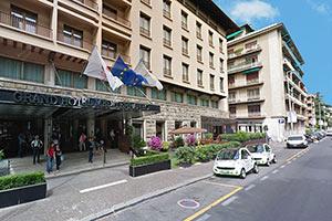 Grand Hotel Mediterraneo Image
