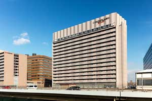 Courtyard by Marriott Shin-Osaka Station Image