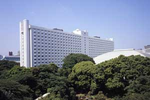 Grand Prince Hotel New Takanawa Image