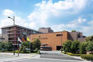 Kyoto Tokyu Hotel Image