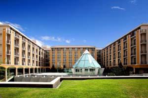 New Miyako Hotel Image