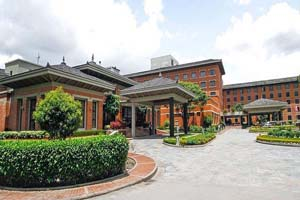 Soaltee Crowne Plaza Hotel Kathmandu Image
