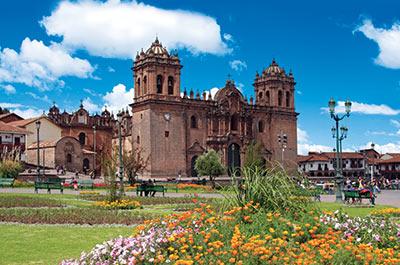 Half Day Highlights of Cuzco Thumbnail