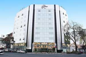 Jose Antonio Hotel Image