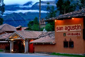 San Agustin Urubamba Hotel Image