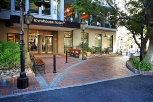 Townhouse Hotel Image