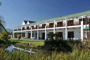 Protea Hotel King George Image