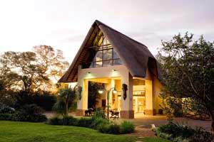 Anew Hotel Hluhluwe & Safaris Image