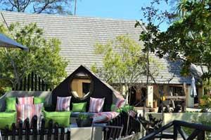 Sanbonani Resort & Hotel Image